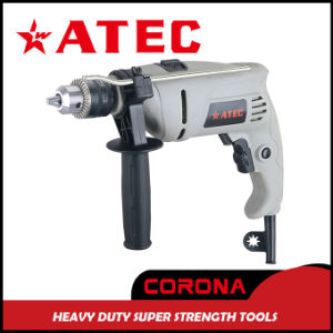 650W 13mm Electric Impact Drill Supplier (AT7217) pictures & photos