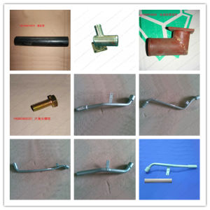 Wg9130583017 Sino Truck Spare Parts Combination Switch pictures & photos