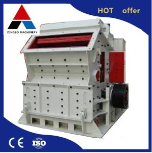 China High Efficiency Stone Impact Crusher Machine pictures & photos