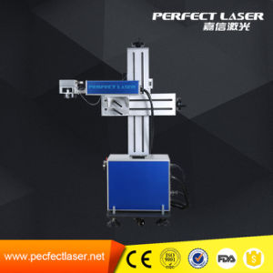 Picosecond Laser Drilling, Marking Machine Model: Pedb-600A pictures & photos