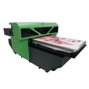 Shanghai A2 Small DTG Direct to Garment Printer pictures & photos