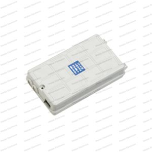 Fiber Components Splitter Terminal Box Gp67 Optical Fiber Termination Box pictures & photos