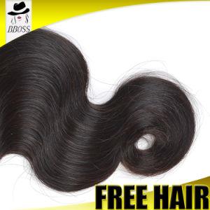 Wholesale Virgin Hair Extension Unprocessed Brazilian Virgin Human Hair pictures & photos