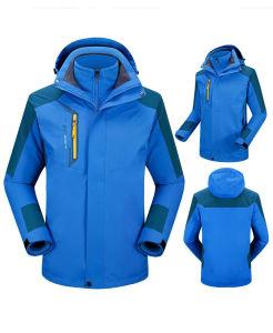 Manufacturer Waterproof Winter Coat Ski Wear Jacket pictures & photos