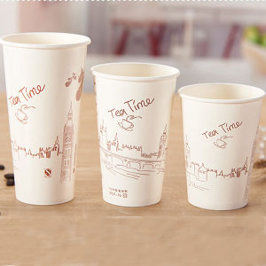 Hot Sale 9oz Customized Reusable Coffee Cup for Drink pictures & photos