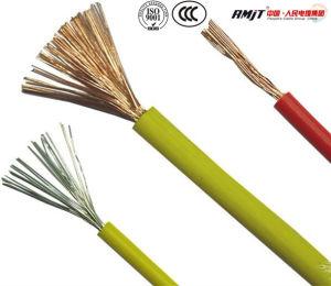1.5sq mm Copper Core PVC Insulation Flexible Wire pictures & photos