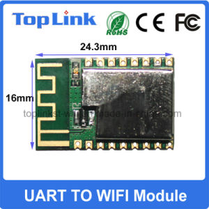 Esp8266 Low Cost Serial Uart to WiFi Module for Smart LED Control Support PWM pictures & photos