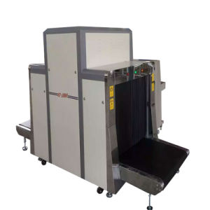 Big Tunnel Size Security X-ray Machine pictures & photos