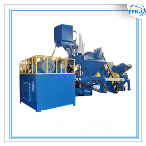Copper Briquetting Metal Press Machine (High Quality) pictures & photos
