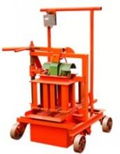 Zcjk Qm40A Mobile Solid Brick Hollow Block Machine pictures & photos