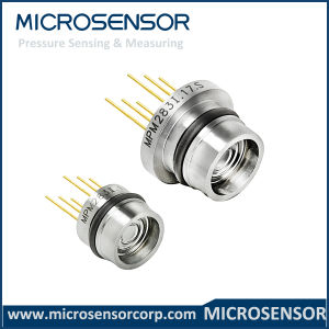 SS316L Piezoresistive OEM Pressure Sensor for Liquid MPM283 pictures & photos