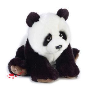 Plush Cartoon Panda Slipper pictures & photos