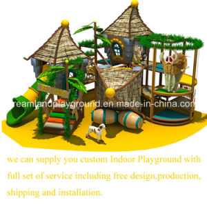 China Factory Price Indoor Fun for Kids Playground in Oakville pictures & photos