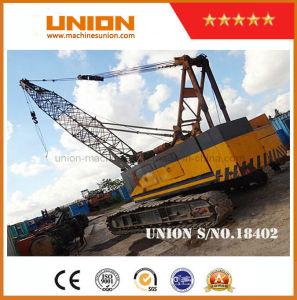 Ihi CH500 50t Hydraulic Crawler Crane pictures & photos