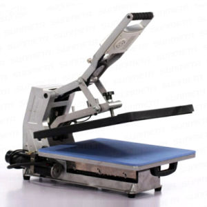 China Sublimation Machine Heat Press Machine Transfer Printing Machine pictures & photos