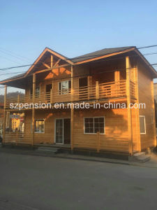 Hot Sales Portable Modern Conenvient Mobile Prefabricated/Prefab Coffee House pictures & photos