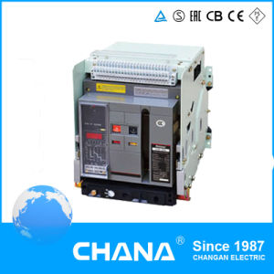 Ce CB Approval Intelligent Univers Air Circuit Breaker Acb pictures & photos