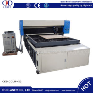 CO2 Textile Wooden Acrylic Laser Cutting Machine pictures & photos