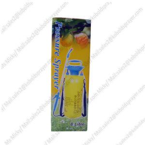 8L Hand Compression Sprayer, Kobold High Quality 2gallon Pump Sprayer pictures & photos