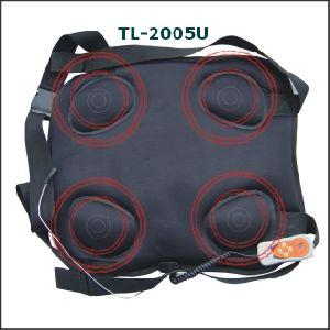 Vibration Belt Massage Vest Massage Cushion (TL-2005U)