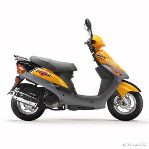 Motorcycle (HT50QT-16)