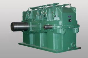 General Purpose Gearbox (Parallel Shaft) pictures & photos