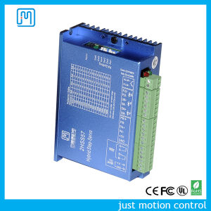 2 Phase 24-60VDC Closed Loop Control Stepper Driver 2HSS57 pictures & photos