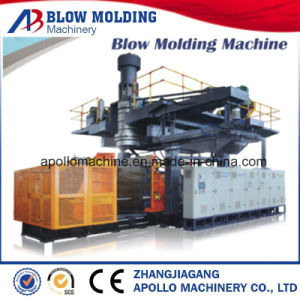 Plastic Drum Bolw Molding Machine pictures & photos