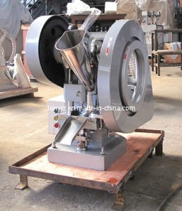 Tdp5n Single Punch Tablet Press pictures & photos