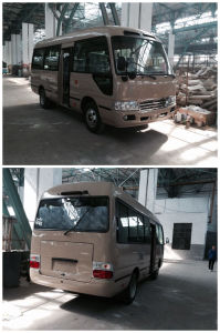 Special Price LHD Rhd Mini Bus with Good Quality pictures & photos