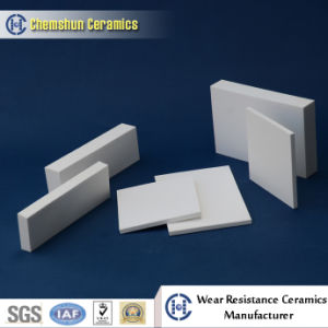 Abrasion Resistant Alumina Ceramic Wear Plate for Wear Protection pictures & photos