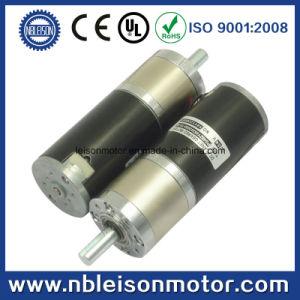 45mm 24V 12V 100kgf. Cm Robot Planetary Gear Reducer DC Motor pictures & photos