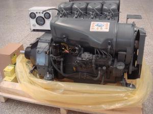 Deutz F4l912 Diesel Power Unit pictures & photos