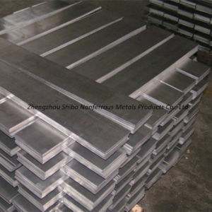Forged Molybdenum Plate, 0.03-2mm Thickness Molybdenum Plate pictures & photos