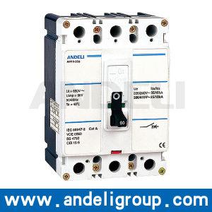 MCCB Electric Circuit Breaker (AM10-250) pictures & photos