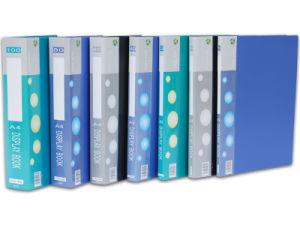 Clear Book (AS10A)