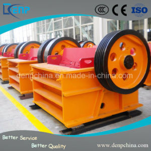 Quarry Rock Ore Stone Breaking Crusher Mineral Crushing Mining Machine pictures & photos