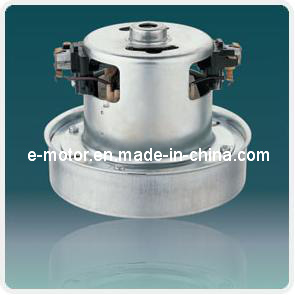 Hight Quality Wet and Dry Vacuum Cleaner Motor pictures & photos