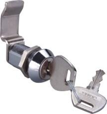 Tool Cabinet Door Lock
