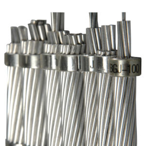 Aluminum Clad Steel Strand Wire, Aluminum Wire, Strand Wire pictures & photos