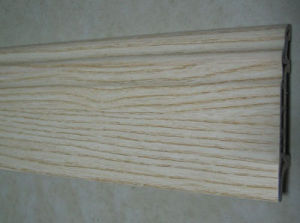 Wood Desige PVC Shirting Board (HDAA-03) pictures & photos