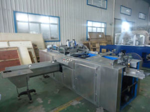 Automatic A4 Copy Paper Packing Machine (BTCP-297A) pictures & photos