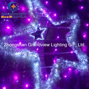 Pink LED Christmas Tree Light for Christmas Decoration pictures & photos
