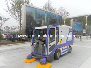 Truck Mount Cleaning Machine, Floor Cleaning Machine Price pictures & photos