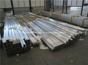 Powder Coating Aluminum/Aluminium Profile for Building Material (ISO/TS16949: 2008 Certified)