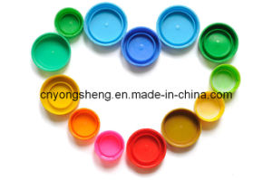 Good Quality Plastic Injection Cap Mould 28mm/30mm/38mm pictures & photos