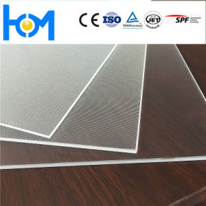 10W 18V Poly Soalr Panel Tempered Glass Textured Glass pictures & photos