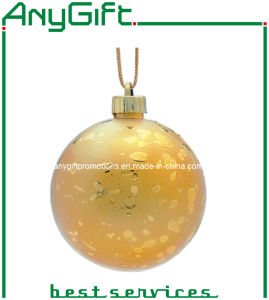 Christmas Bauble with Customized Color pictures & photos
