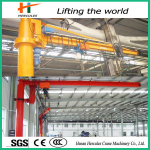Low Price Light Duty Jib Crane Manufacturer pictures & photos