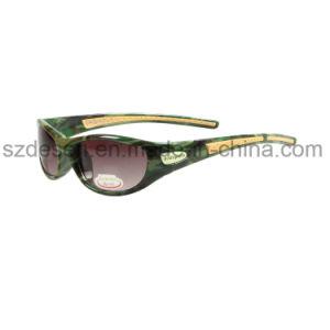 Wholesale Custom Sport Frame UV400 Kids Sunglasses pictures & photos
